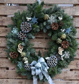 Seasalt Wreath