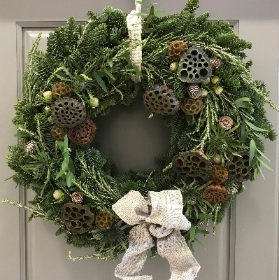 Constance & Hope Wreath