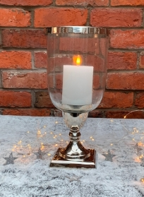 Edwardian Style Candle Holder